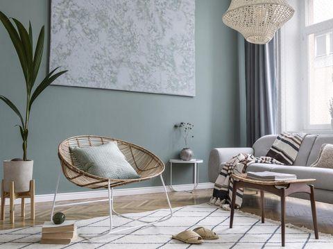 5 Tips Memilih Desain Interior Rumah Minimalis Bernuansa Tenang